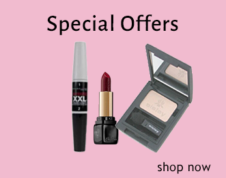 Special Offers � shop now